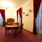 Apartament w Zamku Międzylesie