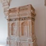 barokowy piec